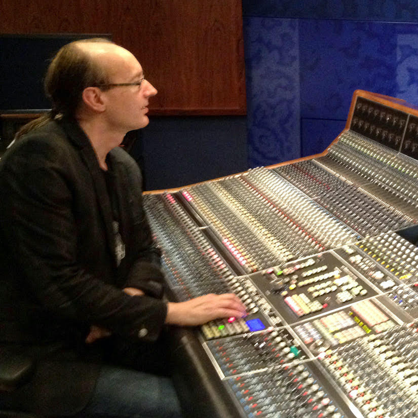 Ignace D'hont lessons in live sound education
