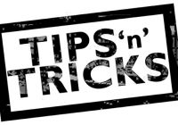 Tips and Tricks Ableton Live