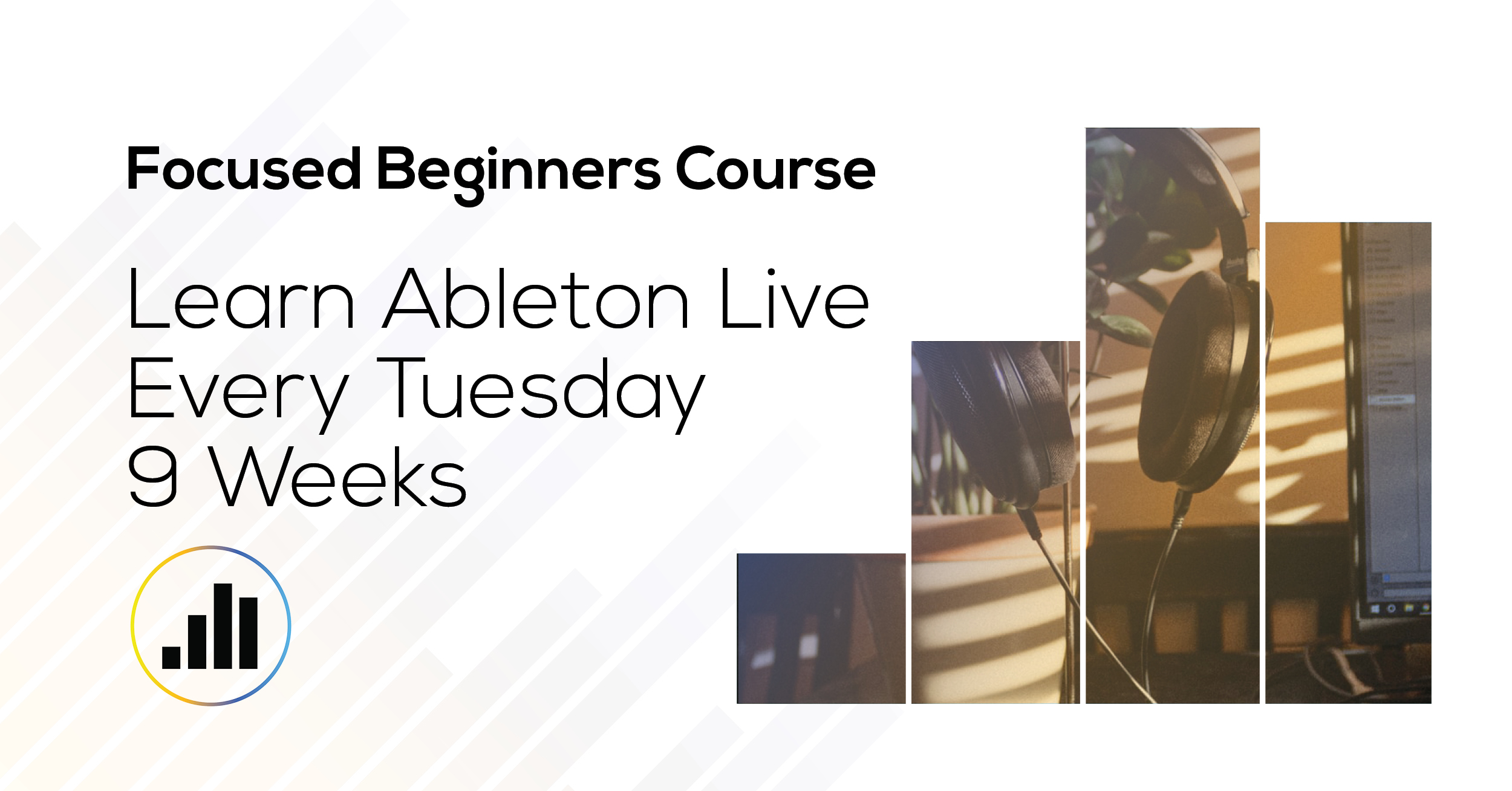 The Online Focus Beginners Course (August)