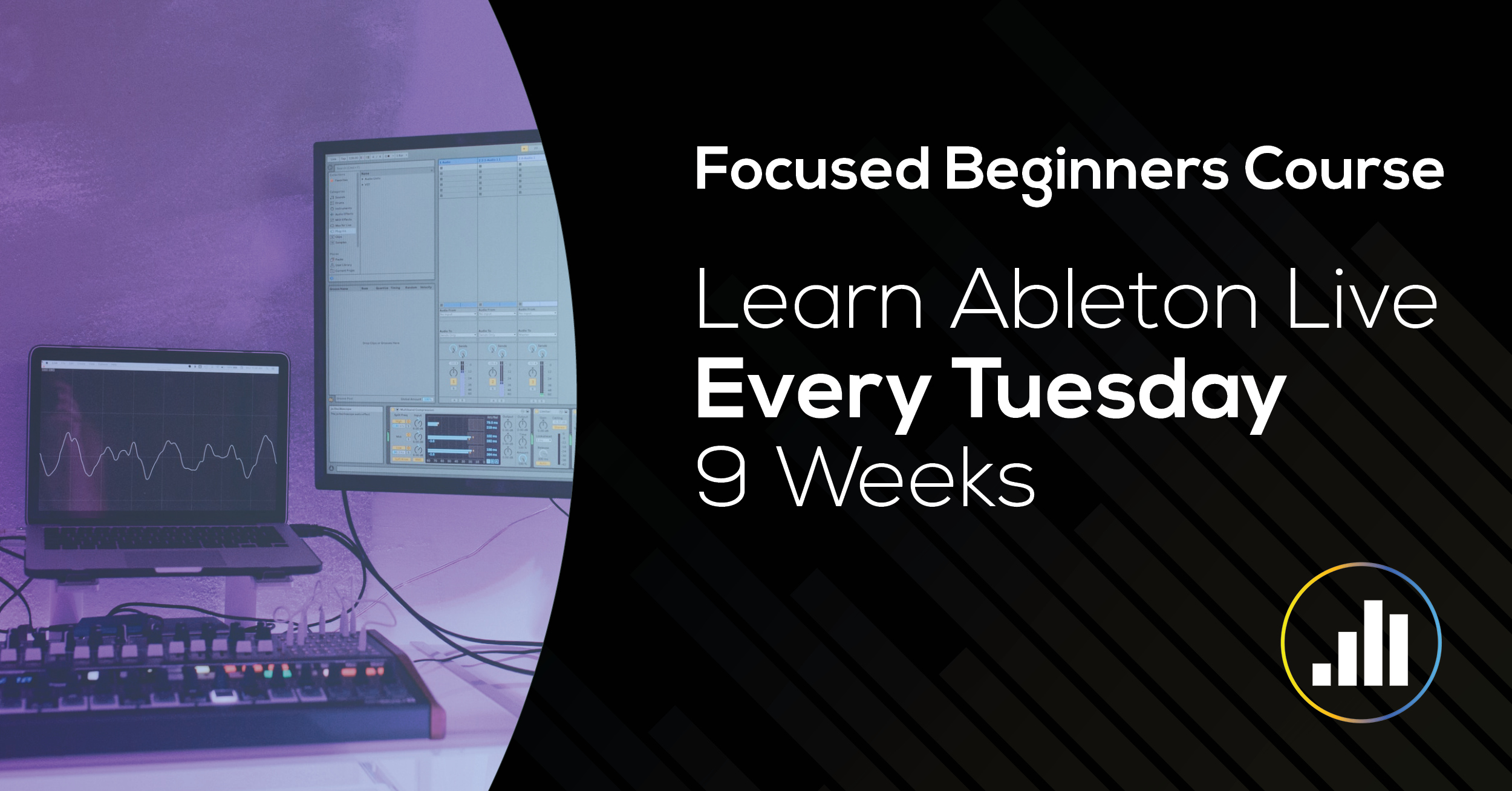 The Online Focused Beginners Course (Australia)
