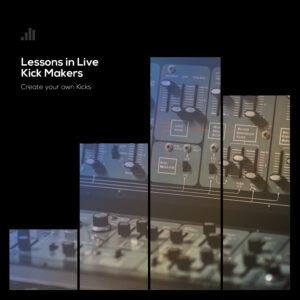 Ableton Operator kick maker Lessons in Live