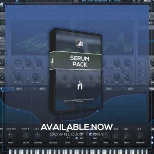 Serum Preset Pack for Ableton Live