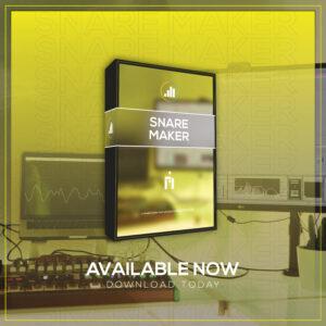 Snare maker Ableton Live Operator