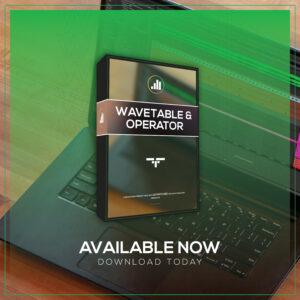 Wavetable Operator Presetpack Ableton